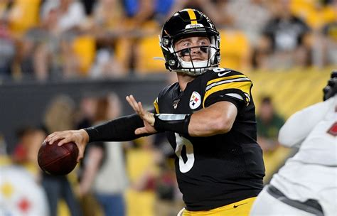 steelers power rankings ranking  players   roster