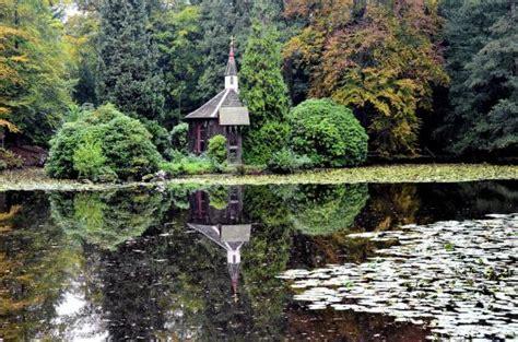 Englischer Garten Eulbach Michelstadt > Englischer Garten