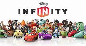 Disney Infinity Cooldown