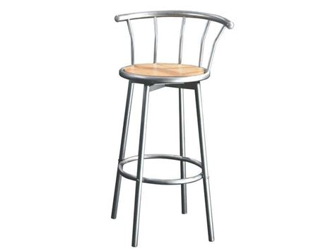 fly chaise de bar tabouret de bar pivotant brice conforama pickture