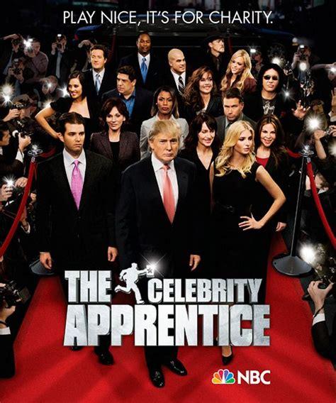 apprentice tv poster celebrity trump ivanka jewelry reflections movie seen nbc posters thefashionexaminer marketing entertainment