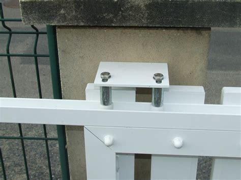 accessoire  quincaillerie portail coulissant au detail