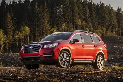 Edmunds Highlights 10 Notable New Cars For 2019  Am 1190