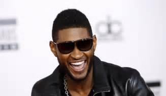 Usher Net Worth 2017