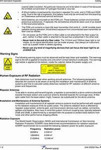 Powerwave Technologies 5js0092 Rf Repeater User Manual 044
