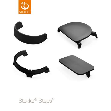 chaise steps stokke steps assise chaise blanc de stokke chaises hautes