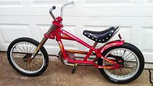 Stingray Schwinn Chopper Bike For Sale