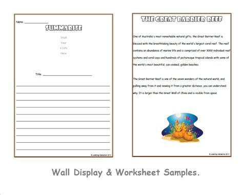 working with the six comprehension bundle