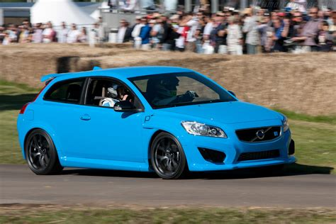 volvo  polestar concept images specifications
