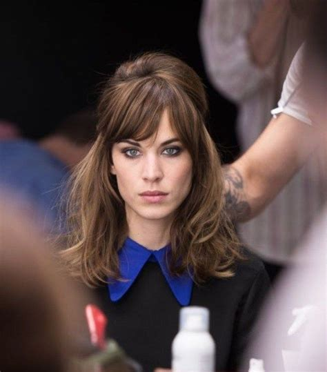 60s Bangs Hairstyles by Haircuts With Bangs Choppy Layers Bangs Hairstyles