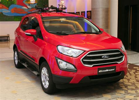 ford ecosport accessories ms blog