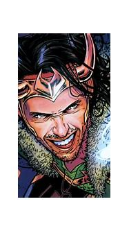 Loki Just Claimed Thor's [SPOILER] in Marvel Comics ...