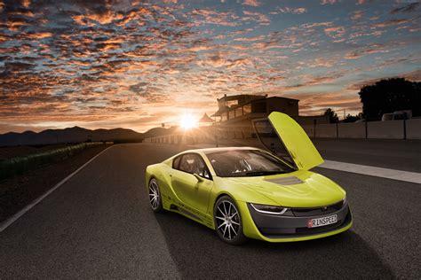 #111262 #yellow, #CES 2016, #Rinspeed Etos, #Electric Car ...