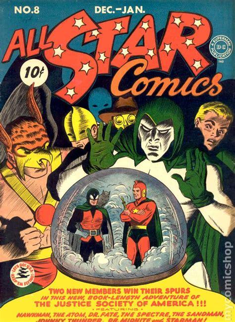 star comics   comic books