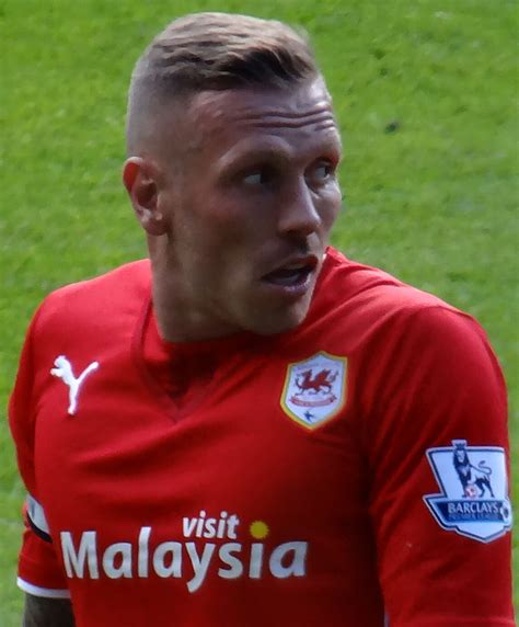 Craig Bellamy Now | Ex Liverpool Player | Coach | Pundit ...