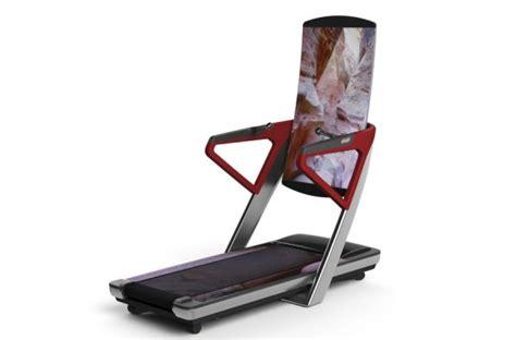 tapis de course treadmill escape treadmill le nouveau tapis de course de nordictrack