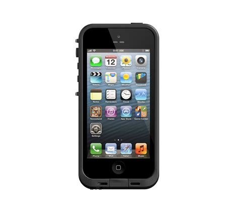 lifeproof iphone 5s belkin lifeproof iphone 5 5s black deals pc world