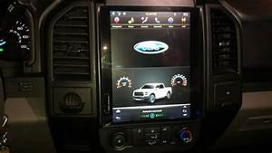 12 1 Inch Vertical Screen Android Head Unit Gen I To Gen