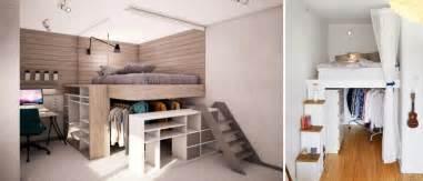 Lit Mezzanine Escalier Adulte by Lit Mezzanine Adulte Et Id 233 Es De Rangement Pour Vous