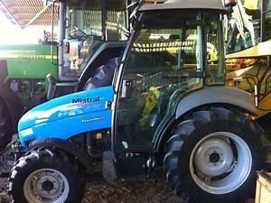 Landini Mistral America 50hst  Pdf Tractor Service  Shop