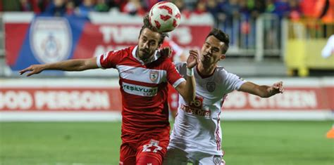 Football fans can watch the clash on a live streaming service if this match is featured in the schedule provided above. Altınordu-Samsunspor: 1-1 - Son Dakika Spor