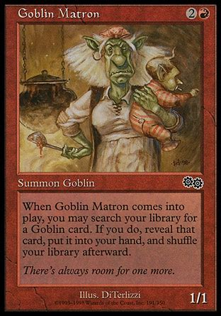 Goblin Commander Deck 2015 by Mtg Tribal Decks Of Merfolk Goblins And Mono Dragons