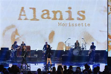 Perfect: Alanis Morissette's 'Jagged Little Pill' Is ...