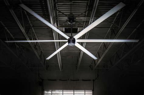 Warehouse Ceiling Fan   Ceiling Design Ideas