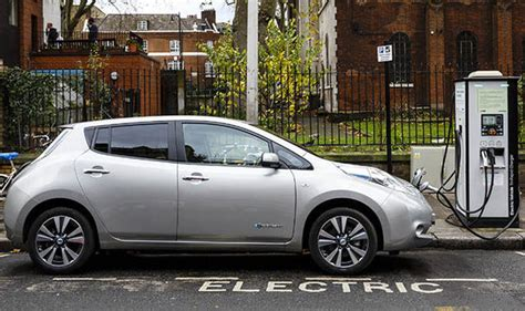 New Electric Car Technology by Electric Car Battery Breakthrough Could Slash Charging