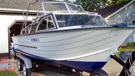 1969 Starcraft Aluminum Boat by Starcraft Chief 1967 For Sale For 1 450 Boats From