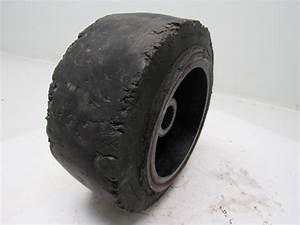 Clark Wp40 24v Electric Pallet Jack Drive Wheel