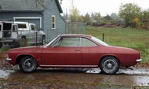 Curbside Classic  1963 Pontiac Tempest Lemans  U2013 Pontiac Tries To Build A Bmw Before Bmw Built