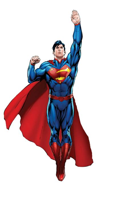 Superman Image Superman Comic Png Www Imgkid The Image Kid Has It