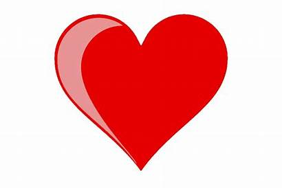 Heart Clip Clipart Hart Valentine Cuore Artistic