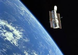 Edwin P Hubble Space Telescope (page 2) - Pics about space