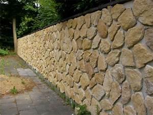 Fassade Mit Lärchenholz Verkleiden : naturstein fassade ~ Lizthompson.info Haus und Dekorationen