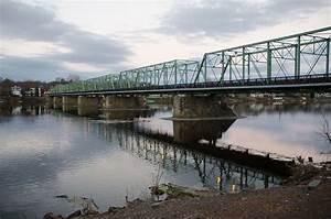 New Hope U2013lambertville Bridge
