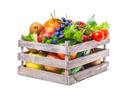 L'orto Arriva A Casa Tua  Bio A Domicilio Frutta E