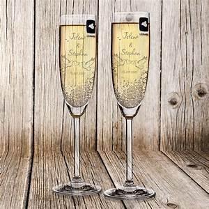 Sektgläser Hochzeit Gravur : sektgl ser mit gravur zur hochzeit geburtstag ~ Sanjose-hotels-ca.com Haus und Dekorationen