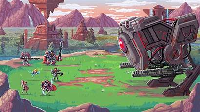 Games Star Indie Renegades Ps4 Switch Rpg