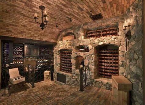 cool wine cellar ideas images  pinterest wine