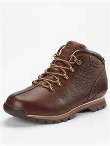 Brown Timberland Boots Men