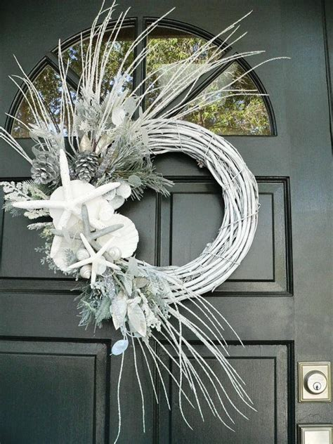 coastal door wreaths 278 best images about bsc crafters sea shell wreaths on