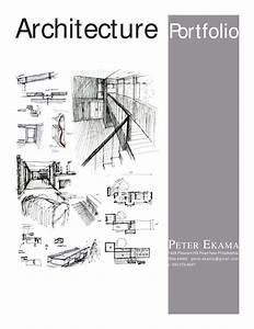 Best s of PDF Portfolio Samples PDF Portfolio