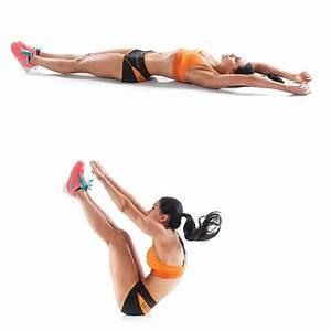 Как быстро похудеть на фитболе упражнения