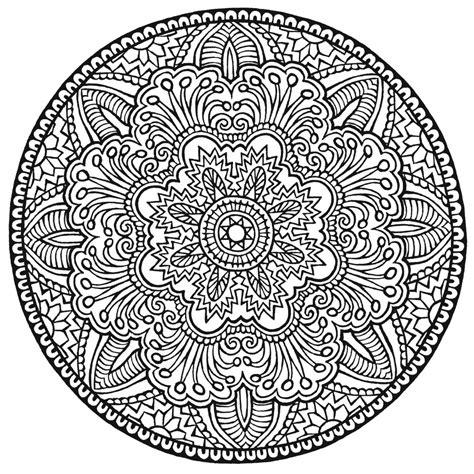 mandalas zum drucken mandalas f 252 r erwachsene ausmalbilder f 252 r kinder other manda