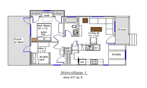 Tiny House On Wheels Plans Free Tiny House Plans, Home