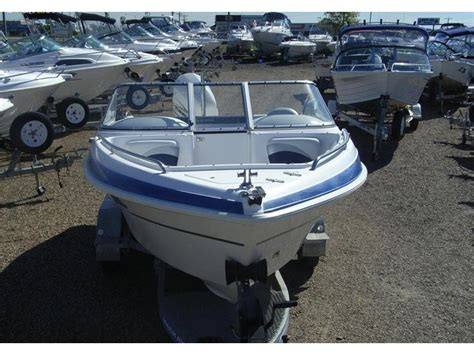 Haines Bowrider Boats 2001 haines 540 bowrider for sale trade boats