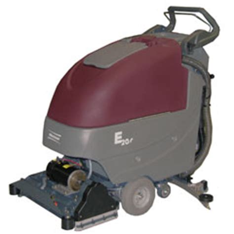 Minuteman Floor Scrubber Service by Minuteman E20c 20 Quot Cylindrical Traction Driven Automatic