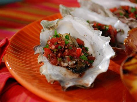 amazing grilled appetizers food network summer party
